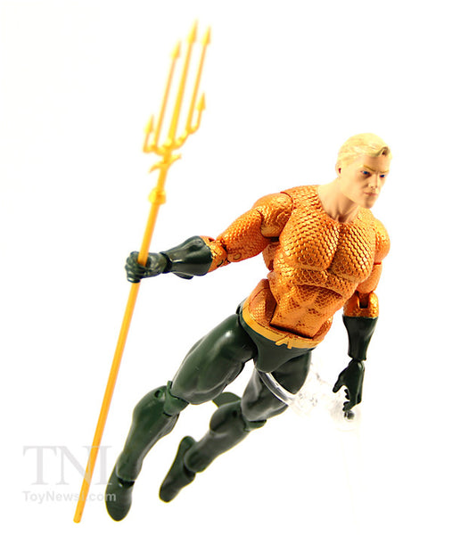 "DC Comics Icons 6"" Aquaman"