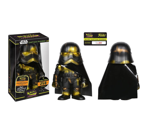 Funko Star Wars Alloy Captain Phasma Hikari Figure