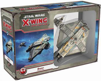 Star Wars X-Wing Miniatures Game: Ghost Expansion Pack PRE ORDER