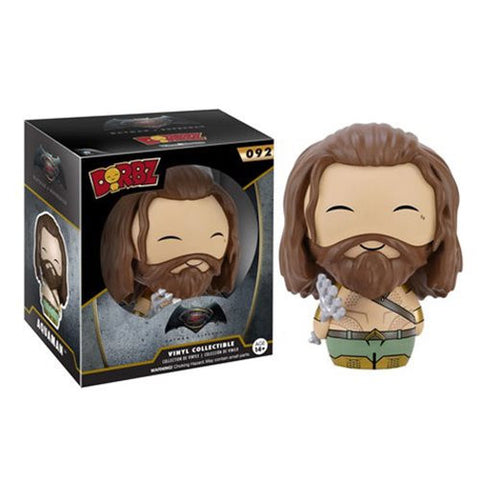 Batman V Superman: Dawn of Justice Aquaman Dorbz Vinyl Figure