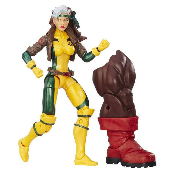 Marvel Legends Rouge - juggernaut Wave