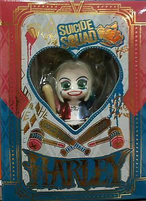 Cosbaby Harley Quinn Jacket version - DC