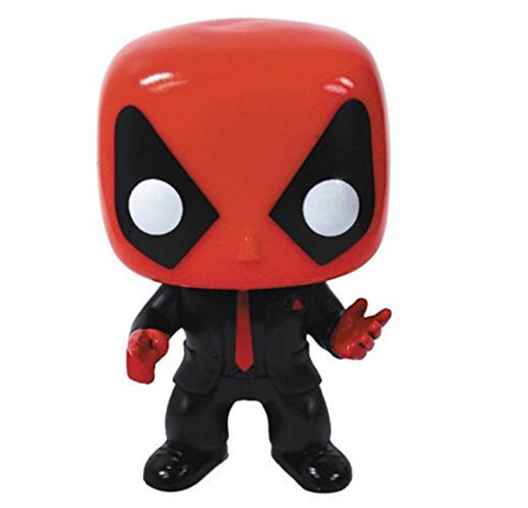 Marvel Funko deadpool dress to kill Funko pop