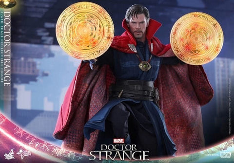 Marvel Hot Toys Doctor Strange