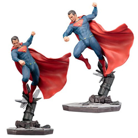 Batman V Superman: Dawn of Justice Superman 1/10 ArtFX+ Statue