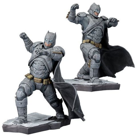 Batman V Superman: Dawn of Justice Batman 1/10 ArtFX+ Statue