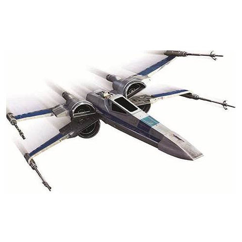 Star Wars: Episode VII - The Force Awakens Resistance X-Wing Fighter Hot Wheels Elite Die-Cast Vehicle
