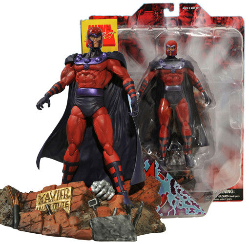 Marvel Select Magneto (Special Discount)