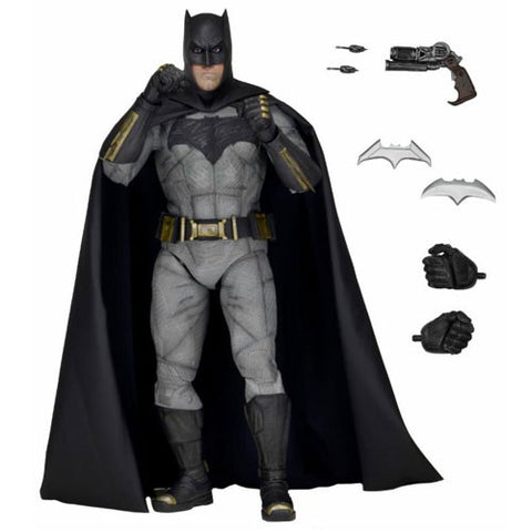 Batman V Superman: Dawn of Justice Batman 1:4 Scale Action Figure