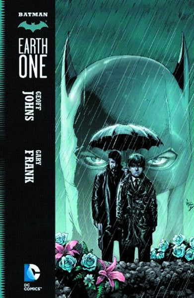 BATMAN EARTH ONE HC VOL #1