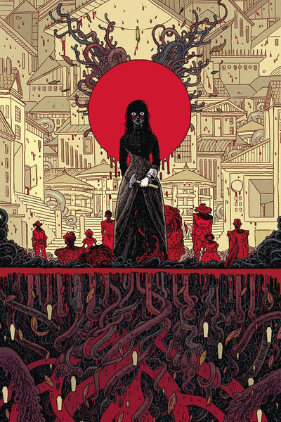 HOUSE OF PENANCE #1 (OF 6)