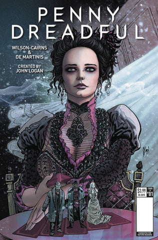 PENNY DREADFUL #1 (OF 5)