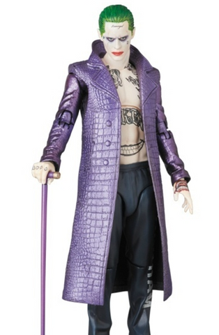 MAFEX Suicide Squad Movie Joker