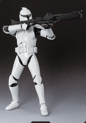 S.H. Figuarts Star Wars EPS 2 Clone Trooper