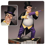Batman Classic Collection Penguin Maquette Statue