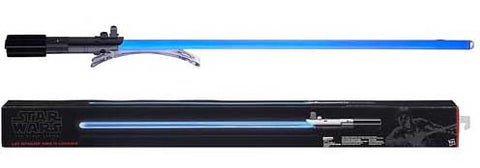 Star Wars The Force Awakens The Black Series Force FX Deluxe Lightsabers Luke Skywalker