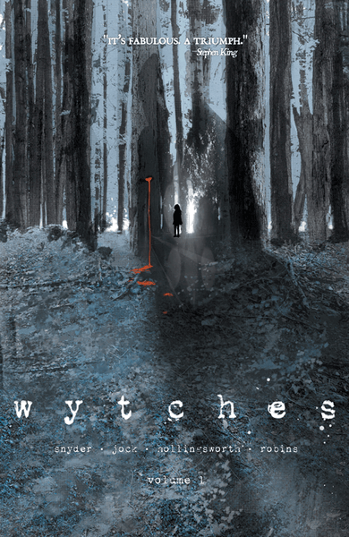 WYTCHES VOL. 1 TPB