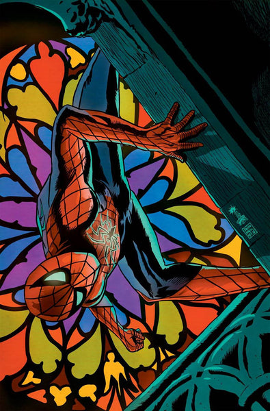 AMAZING SPIDER-MAN VOL. 4 #1.4 INCENTIVE VARIANT