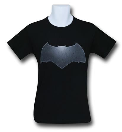 Batman V Superman Beveled Bat Symbol T Shirt