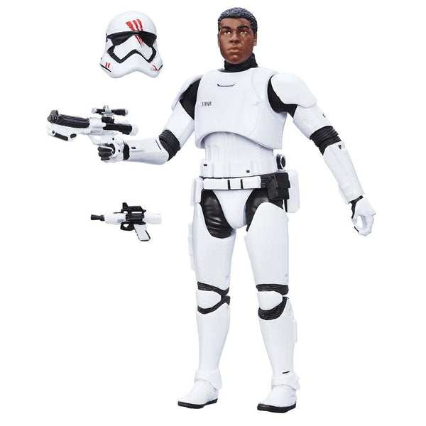 Star Wars Black Series Hasbro Black Series Finn (FN-2187)