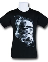 T Shirt Star Wars Smokey Trooper All Sizes available