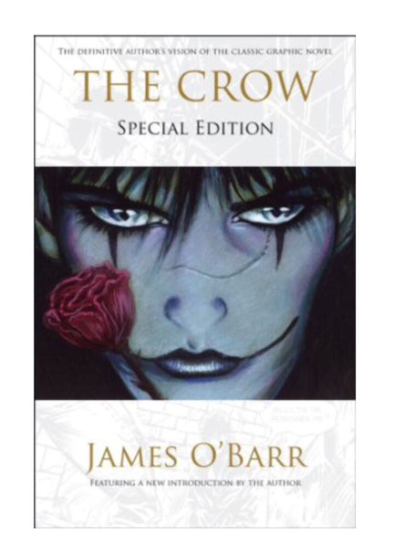 The Crow Special edition