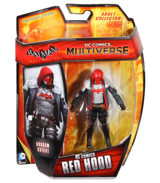 DC Redhood Multiverse 3.75 inch figure