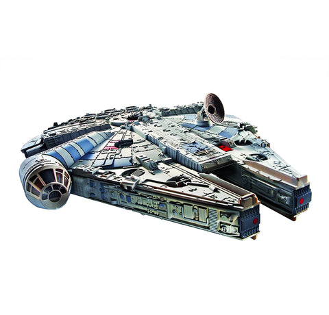 Revell 1:72 Star Wars falcon model kit