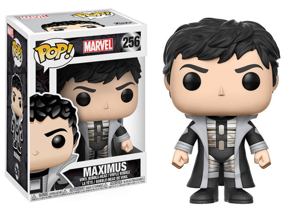 FUNKO Pop Marvel: Inhumans Maximus