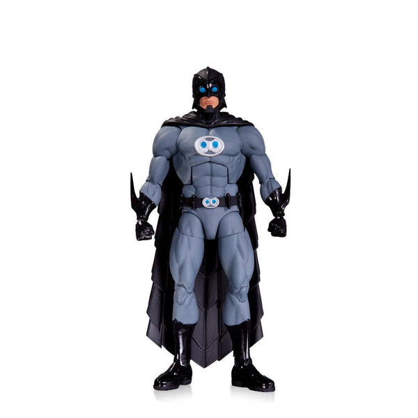DC Collectibles DC Comics Super-Villains: Owlman Action Figure