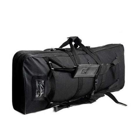 120cm Military Bag Rifle Tactical Gun Bag Shotgun Handbag With Shoulder Handbag for Hunting Fishing Camping