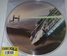 Star Wars Record Store Day Soundtrack exclusive record