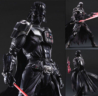 Star Wars Variant Play Arts Kai Darth Vader