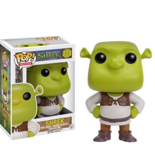 Funko Pop Shrek