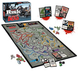 The Walking Dead Risk: Survival Edition