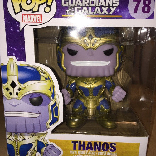 FUNKO Thanos Special Deal Buy1 get 1 Funko Free!