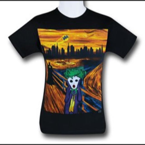 Van Joker T Shirt