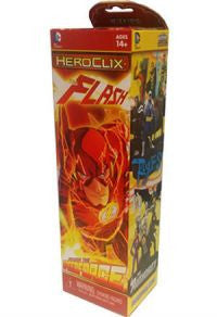 DC Fish Heroclix Booster Pack
