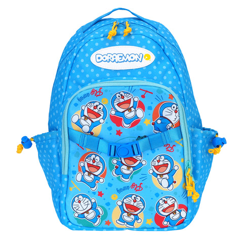 Doraemon Kids Nylon Backpack 小童尼龍背囊