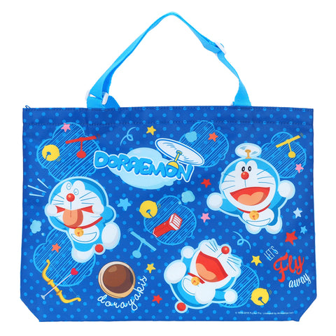 Doraemon Sketch Bag (S) 畫板袋(小)