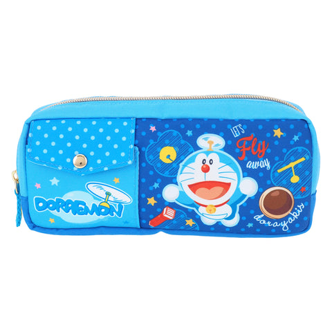 Doraemon Pencil Pouch 筆袋