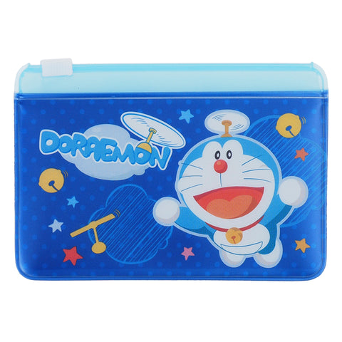 Doraemon Two Layers PVC Card Holder PVC雙層咭片套