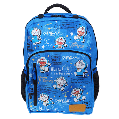 Doraemon Junior Backpack 中童背囊