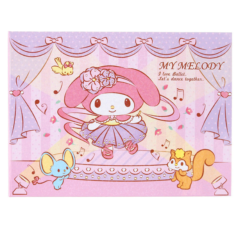 My Melody Autograph Book 紀念冊