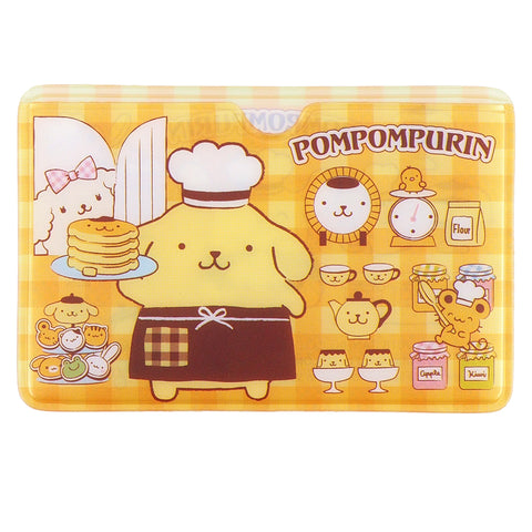 PomPomPurin PVC Card Holder 咭片套