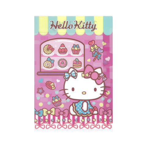 Hello Kitty F4 Size PP File 文件夾