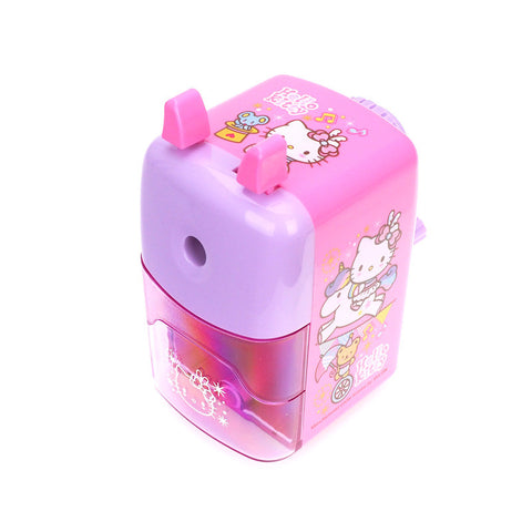 Hello Kitty Desktop Pencil Sharpener 座枱筆刨機