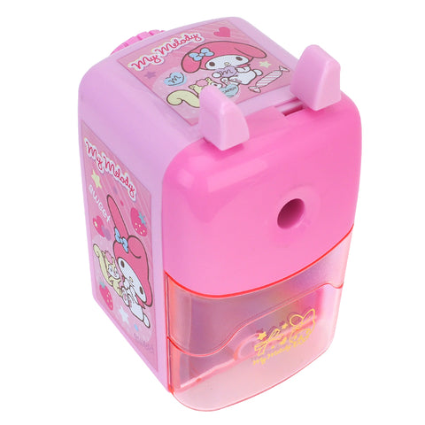 My Melody Desktop Pencil Sharpener 座枱筆刨機