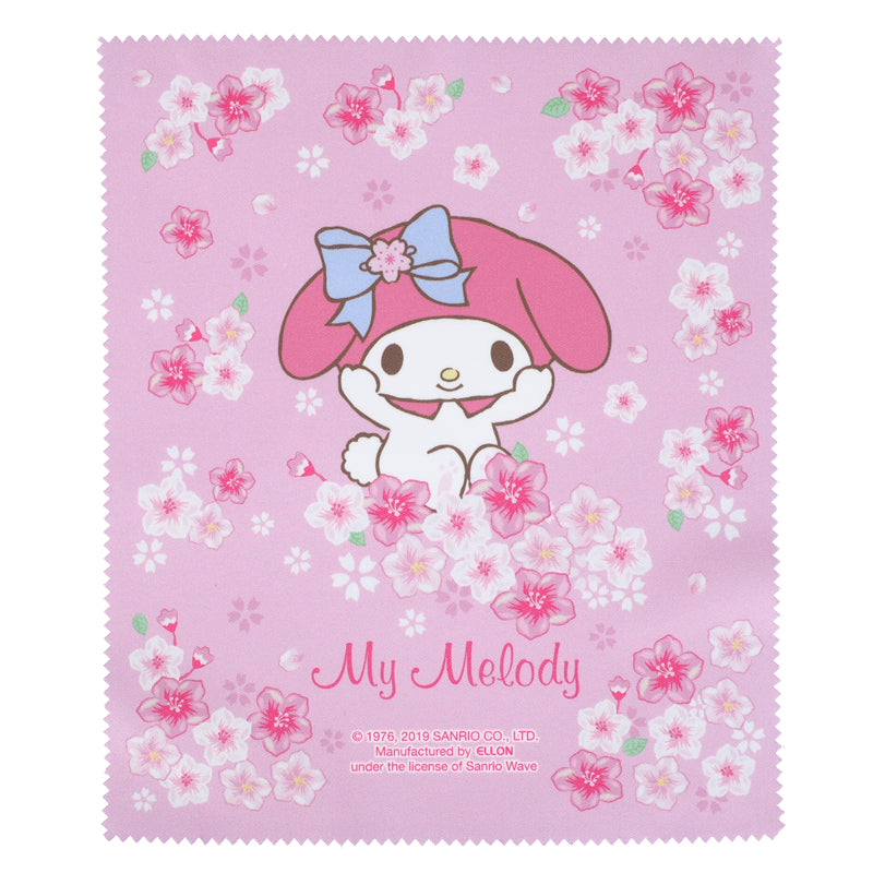 My Melody Glasses Cleaning Cloth 眼鏡布