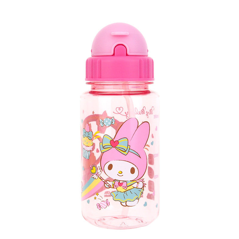 My Melody 350ml Water Bottle 膠水樽
